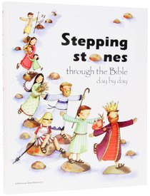Stepping Stones Through the Bible Day By Day
