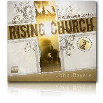 A Window Into the Rising Church (2 Cds)