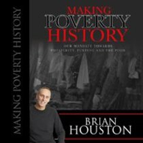 Making Poverty History (2 Cds)