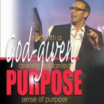 God Given Purpose (2 Cds)