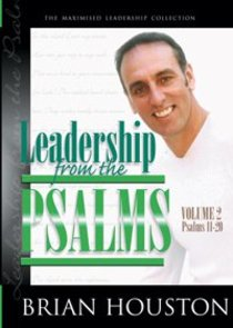 Leadership From the Psalms (Volume 2)