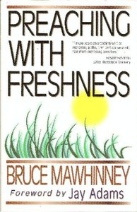 Freshness (Preaching With Series)