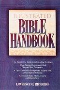 Illustrated Bible Handbook (Super Value Edition Series)