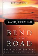 A Bend in the Road (Students Guide) (Es Lesson Plan Series)