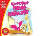 Awesome Bible Animals (Book/Cd) (My Travel Time Storybooks Series)