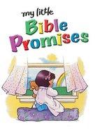 My Little Bible Promises (My Little Bible Series)
