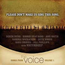 Songs From the Voice V0Lume 1