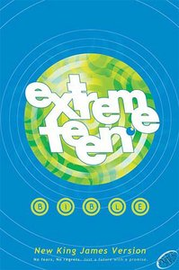 NKJV Extreme Teen (2002)