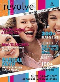 Ncv Revolve: A New Look At the New Testament For Girls (Biblezine) (Revolve Biblezine Series)