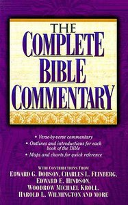 Complete Bible Commentary (Super Value Edition Series)