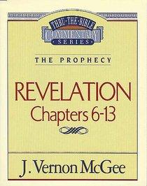 Thru the Bible NT #59: Revelation (Volume 2) (#59 in Thru The Bible New Testament Series)