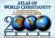 Atlas of World Christianity ,The