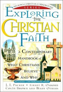 Ncc: Exploring the Christian Faith