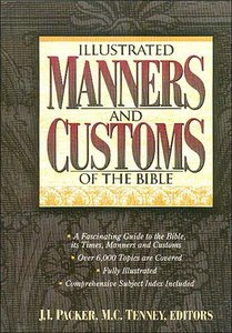 Illustrated Manners & Customs (Super Value Edition Series)