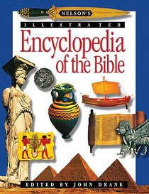 Nelsons Illustrated Encyclopedia of the Bible (Supersaver)