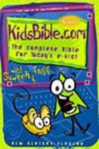 Ncv Kidsbible.Com