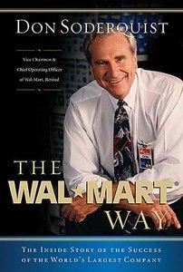 The Wal Mart Way