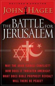 The Battle For Jerusalem (2002)