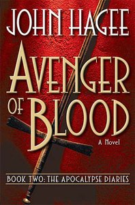 Avenger of Blood (#02 in Apocalypse Diaries Series)