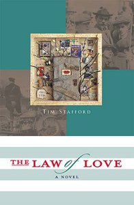 The Law of Love (#03 in River Of Freedom Series)