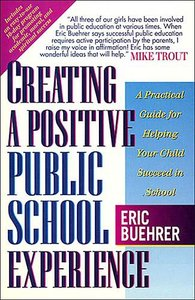 Creating a Positive Public School Experience