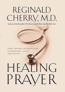 Healing Prayer (Students Guide) (Es Lesson Plan Series)