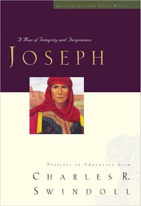Joseph (Great Lives From Gods Word Series)