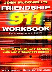 Teen Workbook (Friendship 911 Series)