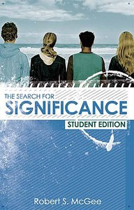 Search For Significance (Student Edition)