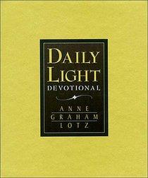 Daily Light Black