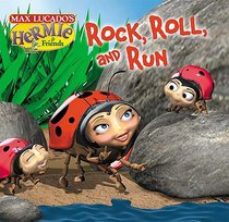 Rock, Roll and Run (#04 in Hermie And Friends Series)
