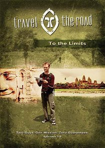 To the Limits (Travel the Road) (#03 in Travel The Road Series)