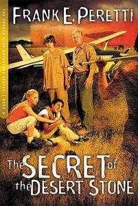 The Secret of the Desert Stone (#05 in Cooper Kids Series)