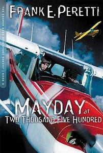 Mayday At Two Thousand Five Hundred (#08 in Cooper Kids Series)