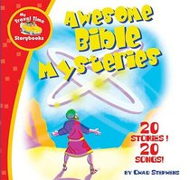 Awesome Bible Mysteries (#05 in My Travel Time Storybooks Series)