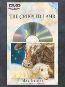 The Crippled Lamb (With Dvd)