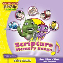 Being Truthful (Hermie & Frinds Scripture Memory Songs Series)