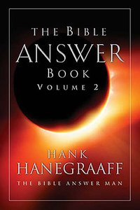 The Bible Answer Book Volume 2
