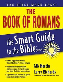 The Book of Romans (Smart Guide To The Bible Series)
