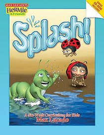 Splash! (Includes CDROM) (Hermie And Friends Series)