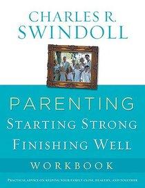 Parenting Workbook