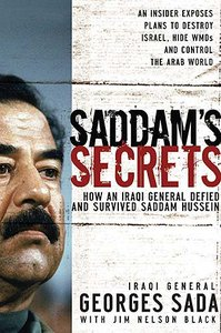 Saddams Secrets