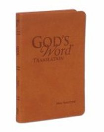 Gods Word Pocket New Testament Saddle