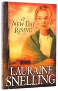 A New Day Rising (#02 in Red River North Series)