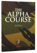 Alpha For Forces: Manual (Camouflage)