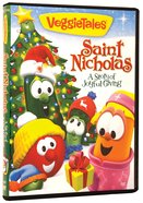 Veggie Tales #36: Saint Nicholas (#036 in Veggie Tales Visual Series (Veggietales))