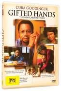 DVD Gifted Hands