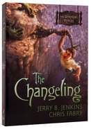 Changeling (#03 in The Wormling Series)