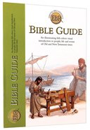 Bible Guide (Essential Bible Reference Series)