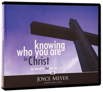 Knowing Who You Are in Christ (4 Cds)